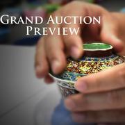 """นิทรรศการ """"Grand Auction Preview"""""""