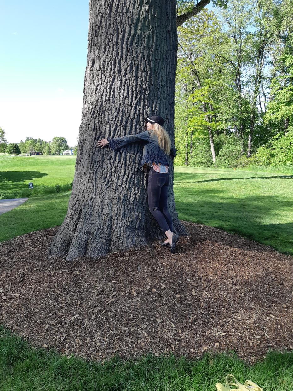 Tree Hugging June 2019