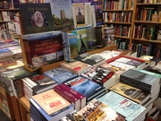 Charlie Byrne's Books, Galway City
