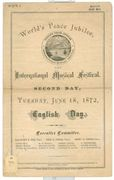 1872 June 18 World Peace Jubilee English Day