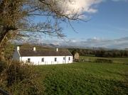 Northern Irish Long House