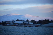 Boggeragh Mountains