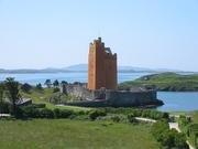 Kilcoe Castle Renovated