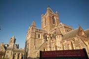 Christchurch Cathedral Dublin