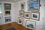 Landscape Paintings / Photographs By Mary McSweeney: An Irish Artist