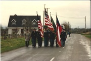 In Remembrance: Marching To Ballyhurst