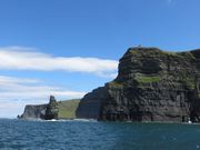Cliffs of Mohr Ireland 2015
