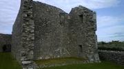 Kilmacdiagh Monastery