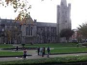 Christ Church Cathedral-Dublin