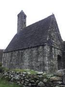 St. Kevin's Church - Glendalough