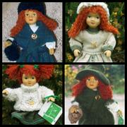 SiOg Dolls