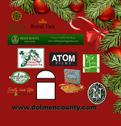 Our Sponsors Help to Sustain This Website - Please Keep Them in Mind for the Upcoming Holidays