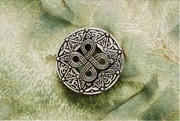 Small Targe Cross --A Nagle Forge & Foundry original...