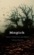 Magick book design 3