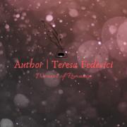 Author Teresa Federici