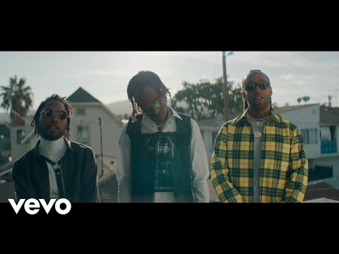 Rich The Kid - Woah ft. Miguel, Ty Dolla $ign