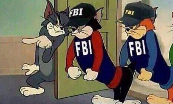 FBI Informant