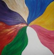 Farben der Engel