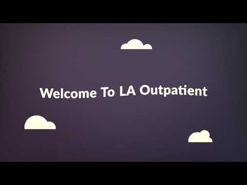Outpatient Treatment Center in Los Angeles, CA