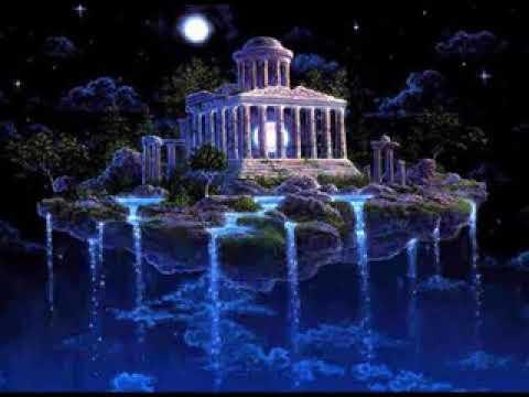 Lemurian-Pleiadian Transmission: Temples of Alorah