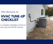 hvac-tune-up-checklist
