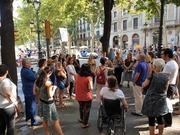 La Barcelona Pecaminosa - Ruta Guiada 29/06/2019