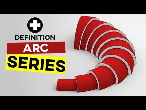 Scaling Arcs