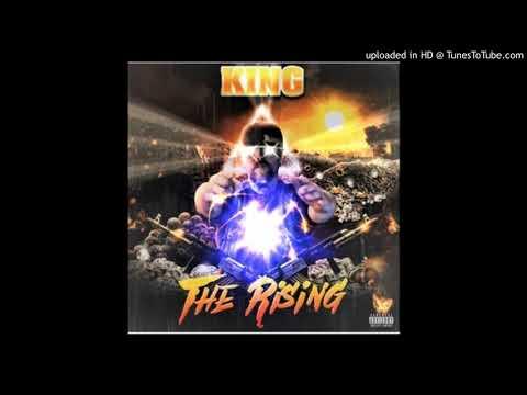 "KING - ""THE RISING"""