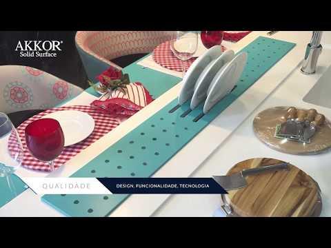AKKOR: A Melhor Solução Para Superfícies