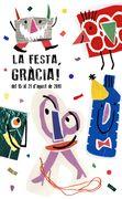 FESTES DE GRACIA - VISITA GUIADA