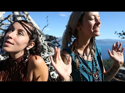 Rising Appalachia- Medicine [Official Music Video]
