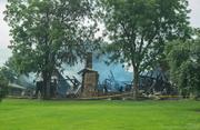Townsend Fire