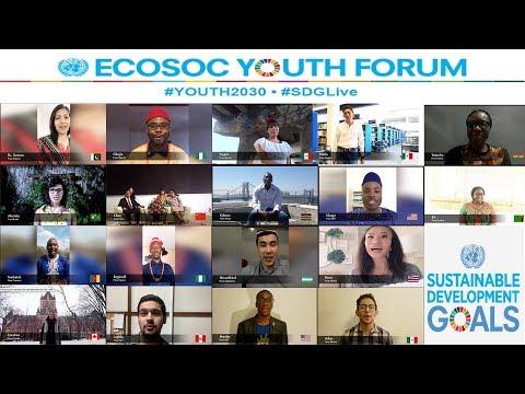 UN ECOSOC YF 2019