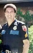 Rudy Tabbutt - 1992