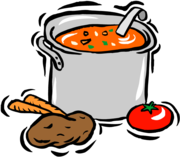CSNA - August Soup Night!
