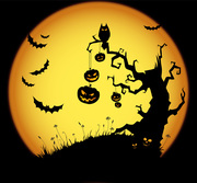 Halloween Party at the Fair Haven Branch Library!