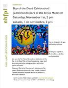 Day of the Dead celebration!