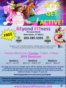 FREE Zumba® Kids classes (4-11 yrs)