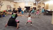 Summer Zumba® Kids' Classes!
