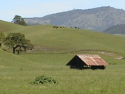 Tassajara: Protecting the Valley, Saving our Quality of Life - A Community Forum