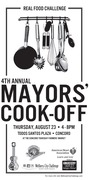 4th Annual Mayors Healthy Cookoff