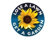 LOSE A LAWN, GET A GARDEN!  A WORKSHOP ON HOW TO REPLACE YOUR LAWN WITH A BEAUTIFUL WATER-WISE LANDSCAPE