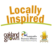 Locally Inspired Business Mixer