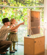Hands-On Sun Science at Lindsay Wildlife Museum in Walnut Creek