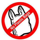 Support the Ban the Bag Movement in Contra Costa County