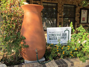DIY Projects for Outdoor Water Conservation