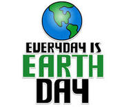 Earth Day (Every Day)