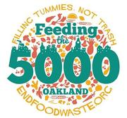 End Food Waste - Feeding the 5K Event!