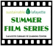 """Summer Film Series: """"With My Own Two Wheels"""""""