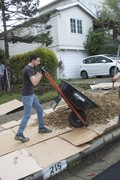 """""""Mow no Mo'!"""" or """"How to remove your lawn (and get paid for it, too!) sheet mulching workshop"""" - $35"""